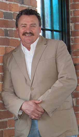 Darrell Marshall